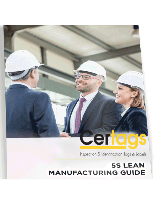 5S Lean Manufacturing Guide