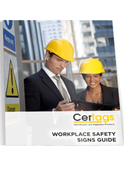 Workplace Safety Signs Guide